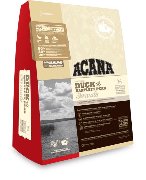 Acana Duck